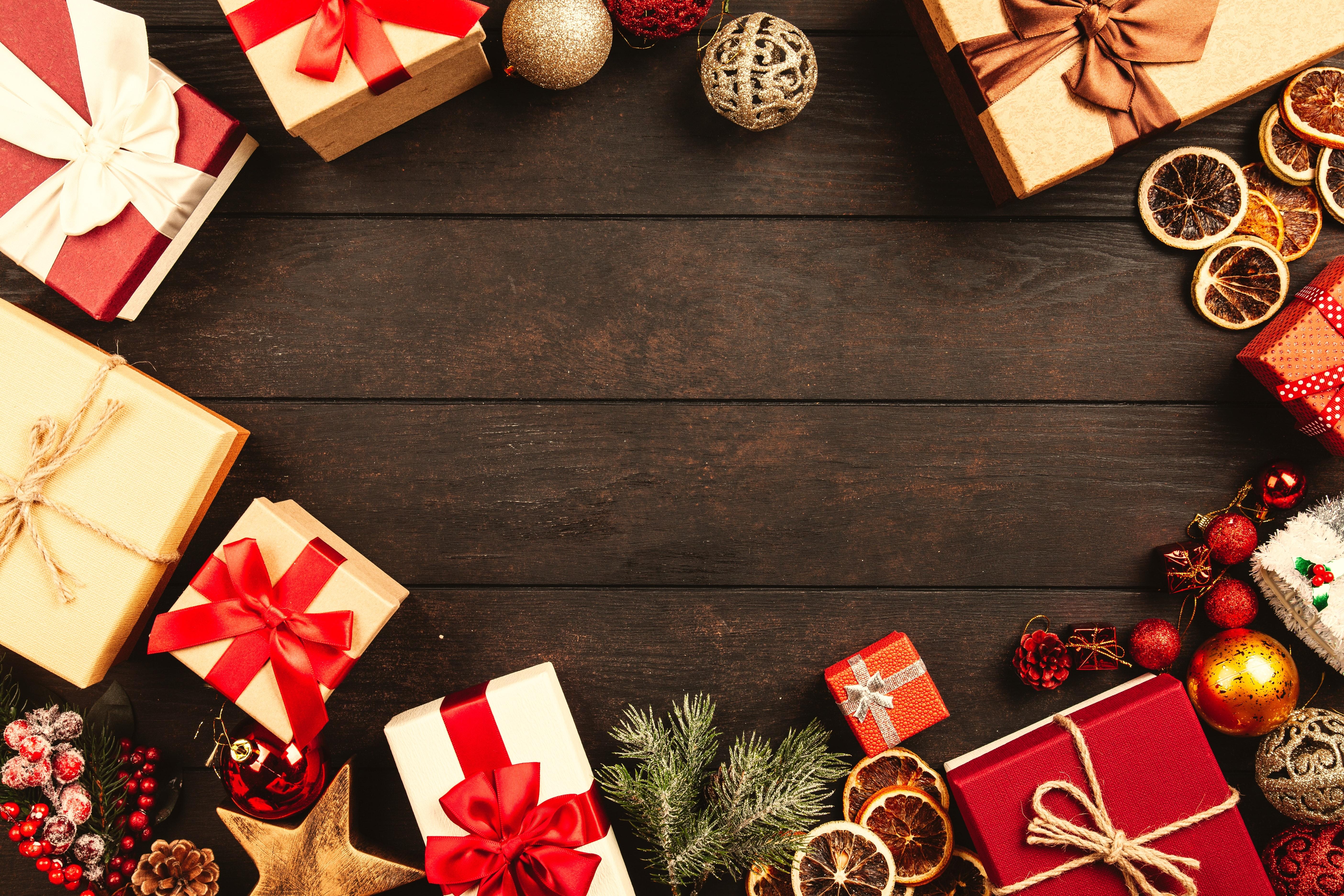 3 Tips Om De Leukste Kerstpakketten Samen Te Stellen