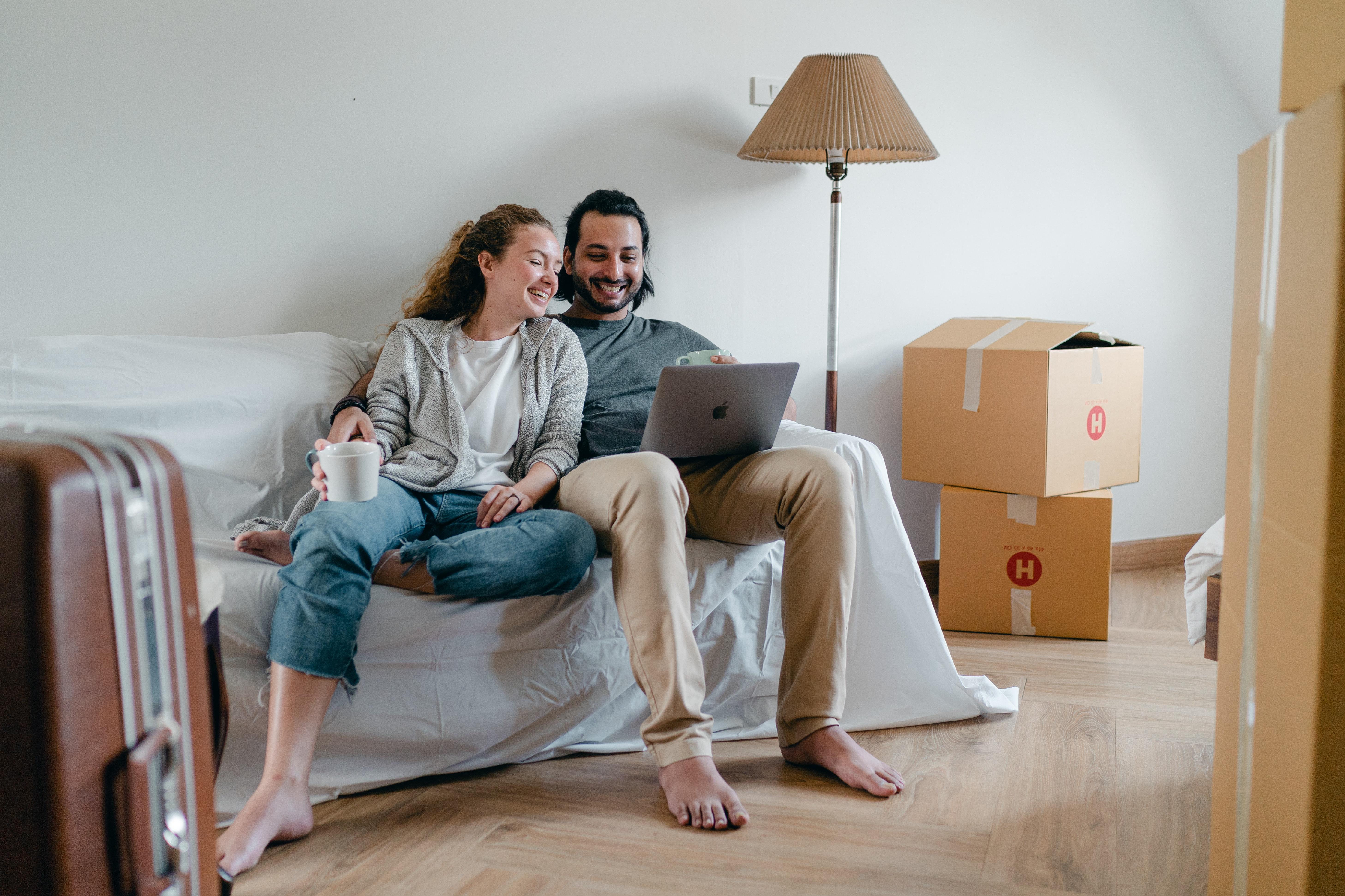 Het Geheim Van Samenwonen: Creëer Een Thuisgevoel Voor Jullie Allebei