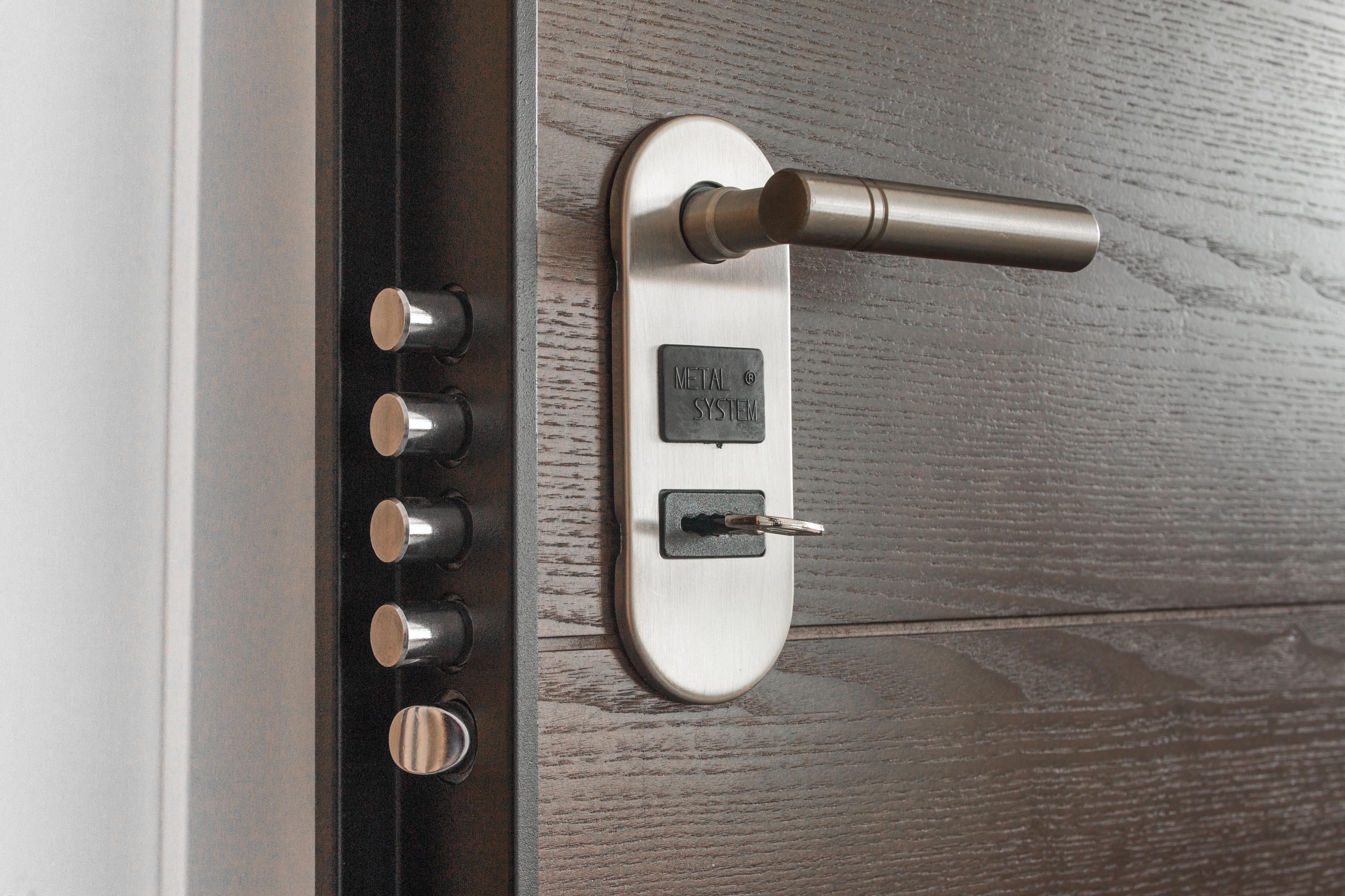 5 Tips Voor Een Goed Beveiligd Huis