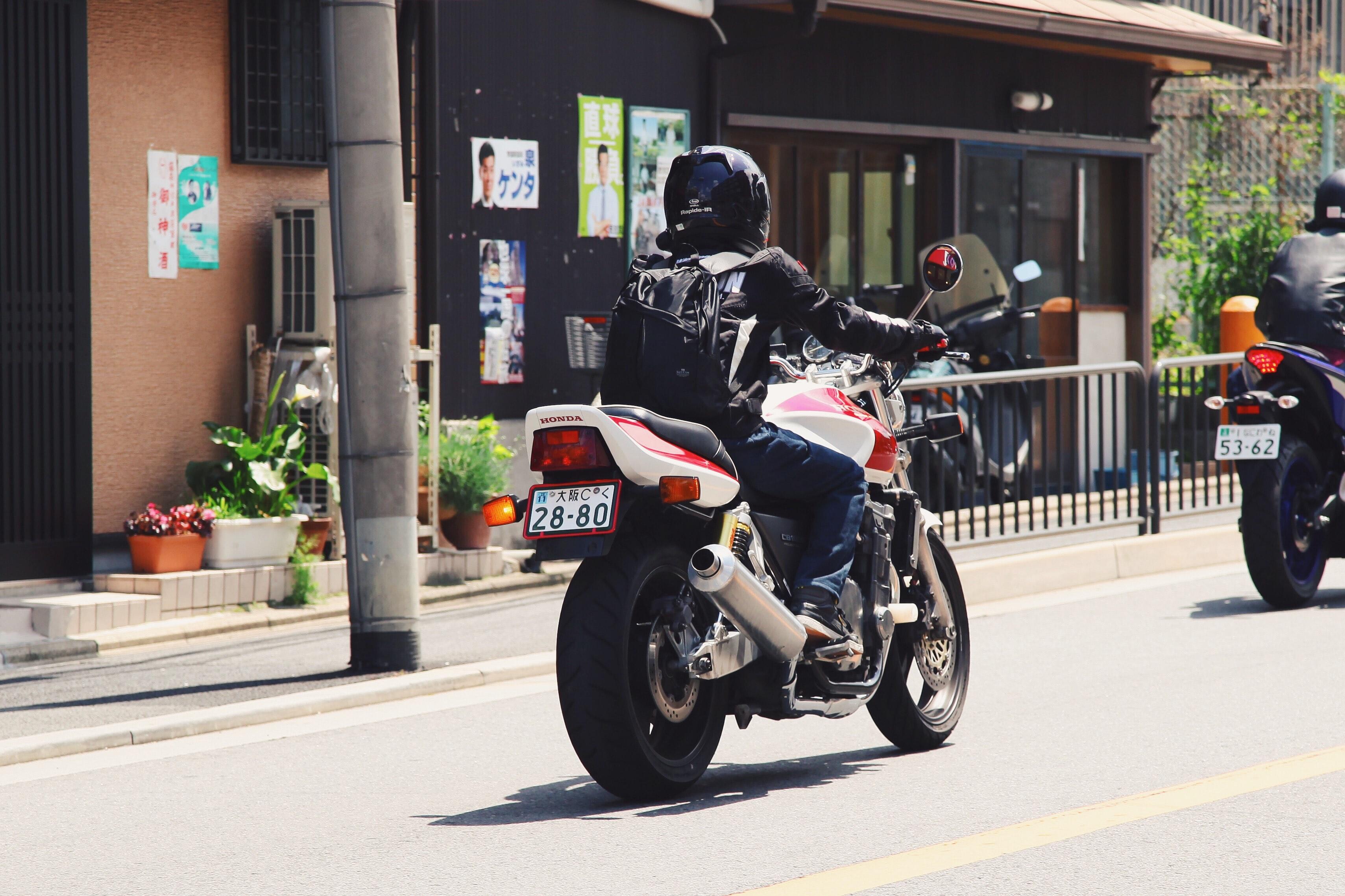 Motorrijles Tijdens Coronatijd: Dit Is Er Anders