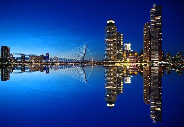 Tips Voor Een Dagje Uit In Rotterdam!